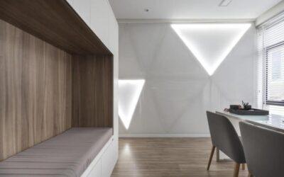 Cinco ideias de decoração que podem ser usadas em casa