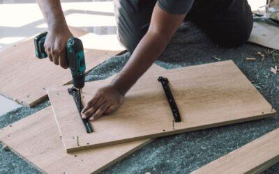 Desmontagem e montagem de móveis na sua Mudança RJ: vantagens de contratar o serviço